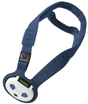 Cervical bone growth stimulator